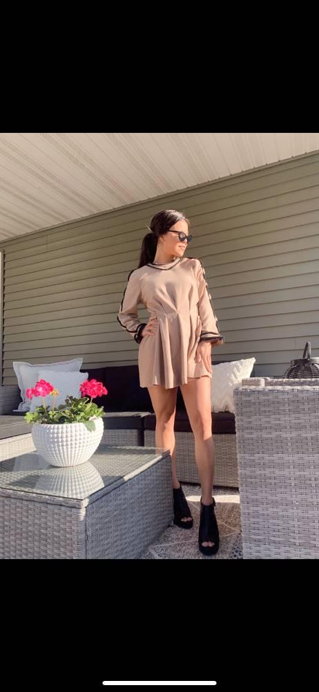 Tyanna Man Fashion
