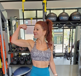 Erin Good Talks Fitness, Food, and the Importance of Staying True to Yourself