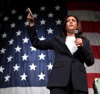 Kamala Harris' Vice Presidency Is Vital To The Female-Led Racial Revolution in America
